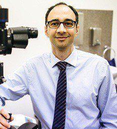 Doctor Nagi Assaad Small