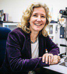 Doctor Sarah Crowe Small